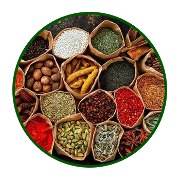 Whole-Spices
